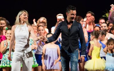 Saggio Happy Dance
