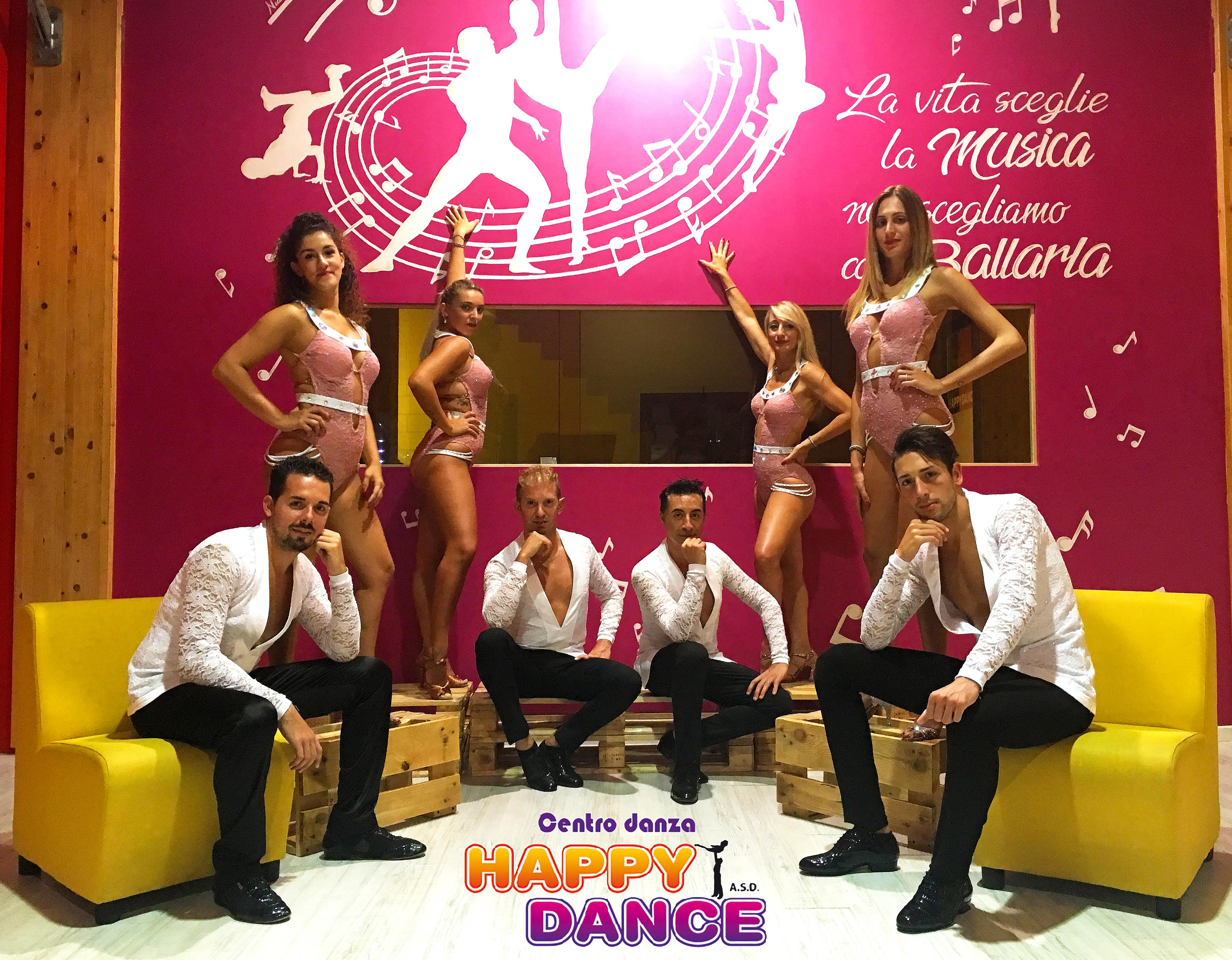 Gruppo Elegancia Latina