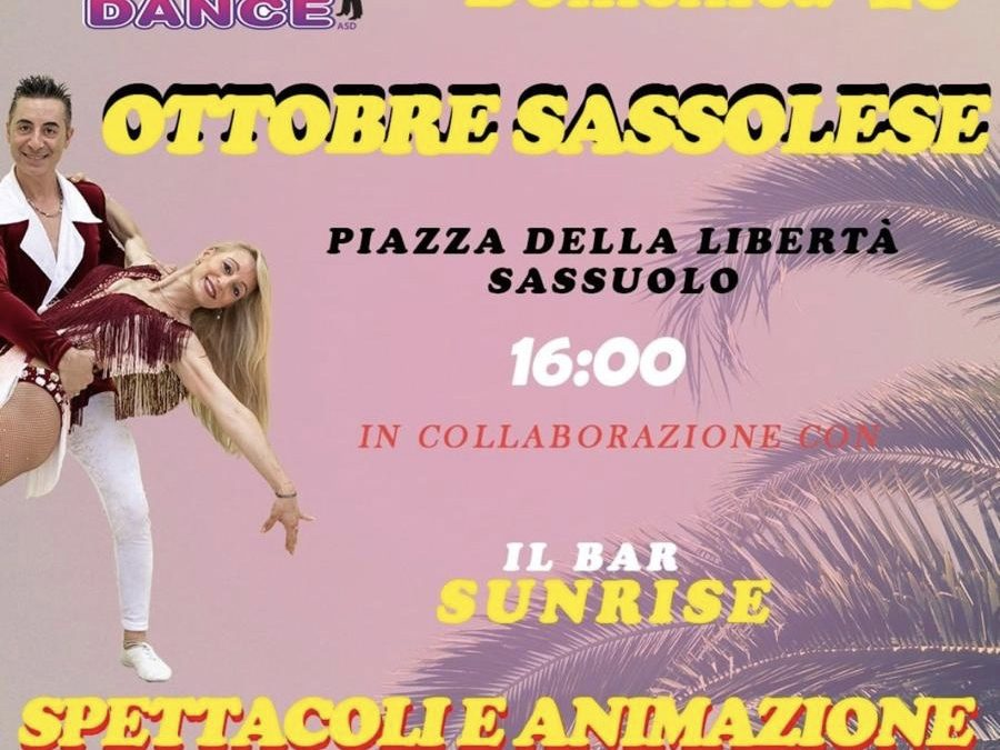 Ottobre Sassolese