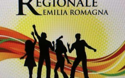 Campionato regionale FIDS 2020: Happy Dance è pronta!