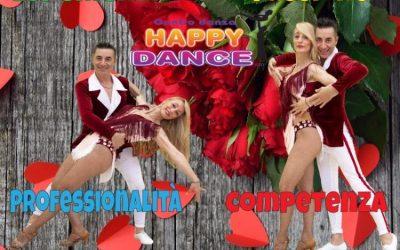 Centro Danza Happy Dance: pronti a ripartire!