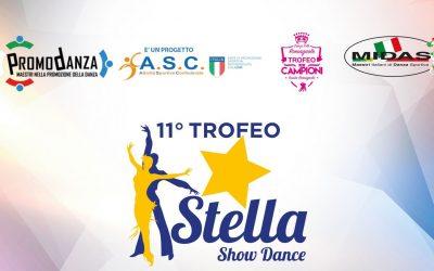 Trofeo Stella Show Dance
